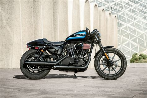 Review Harley Davidson Iron 1200 by 2019 Harley Davidson Sportster Iron 1200 Motorcycle Uae S
