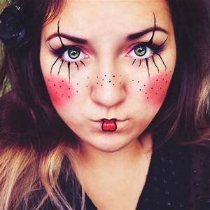 Karneval Schmink Ideen Fasching Make Up Im Letzten Moment Clown