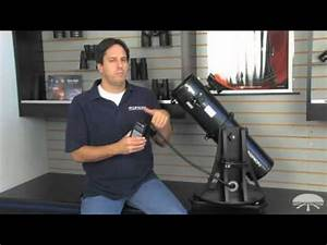Features Of The Orion Starblast 6i Intelliscope Reflector