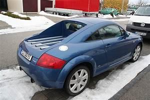 Pick Up Audi : audi tt pick up mtm un tt en version utilitaire ~ Melissatoandfro.com Idées de Décoration
