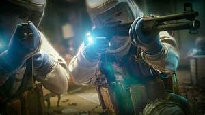 Tom Clancys Rainbow Six Siege Launches On PC GeForce
