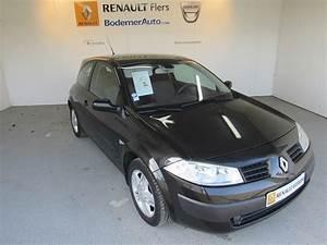 Renault Megane Cabriolet Occasion : voiture occasion renault megane coup 1 5 dci 80 confort expression 2003 diesel 61100 flers orne ~ Gottalentnigeria.com Avis de Voitures