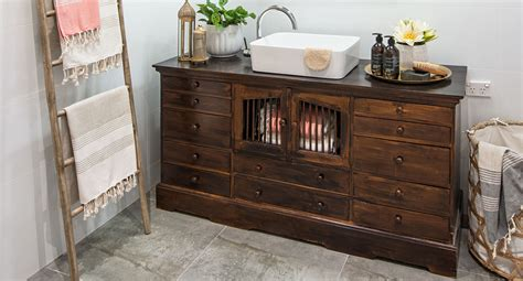 How To Make A Sideboard how to make a sideboard vanity better homes and gardens