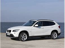 2010 BMW X1 Exotic Car Photo #23 of 76 Diesel Station