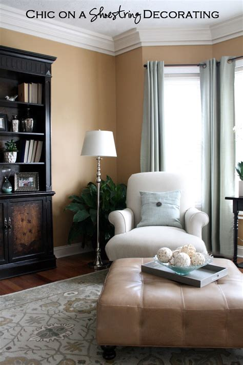 Decorate Livingroom by Chic On A Shoestring Decorating Grand Piano Living Room