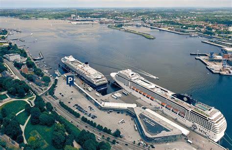 kiel germany cruise ship schedule cruisemapper