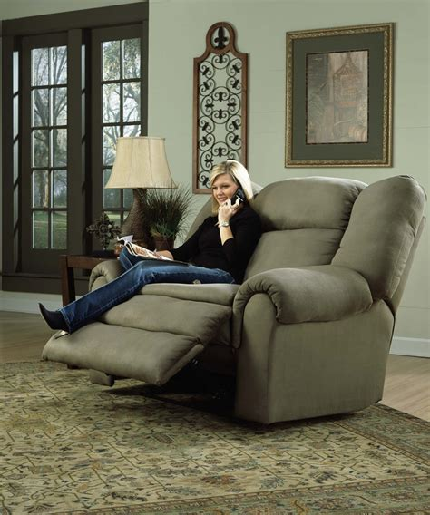 recliners listing at h3 furniture