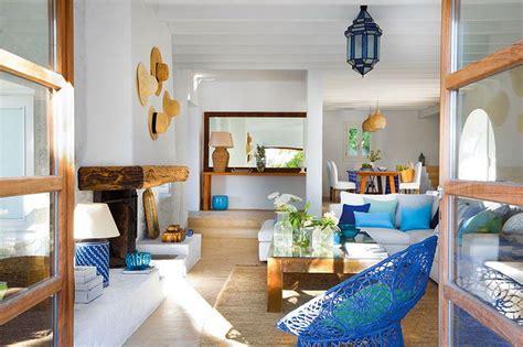 Decorating Ideas Design by Mediterranean Style Living Room Design Ideas