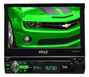 Pyle - Plbt72g - On The Road - Headunits