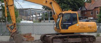 plant hire nottingham nottingham plant rental