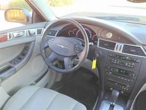 2004 Chrysler Pacifica - Pictures - CarGurus