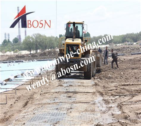 Mat Site - ground protection mat for construction site ground