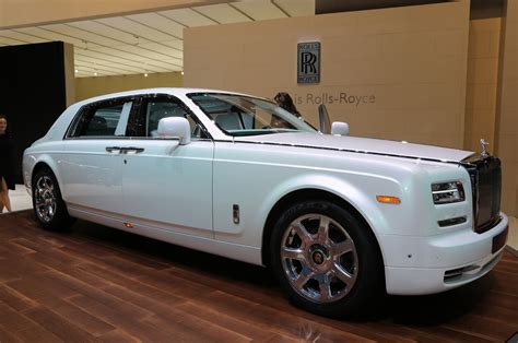 2016 Rolls Royce Phantom Serenity Carsfeatured Com