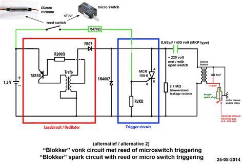 Wrg Volt Stove Spark Wiring Diagram
