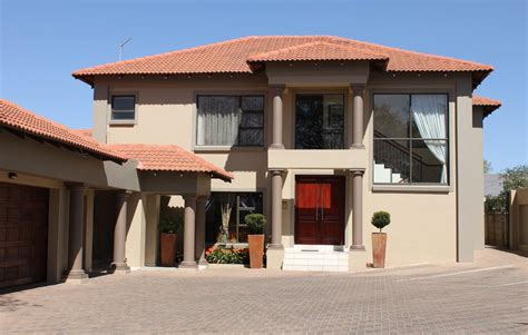 3 Bedroom House Johannesburg by La Palma Guest House Alberton South Africa
