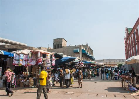 Togo sees significant return on investment in agriculture ...