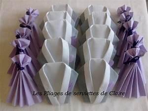 Porte Serviette En Papier : afficher l 39 image d 39 origine mariage pinterest pliage serviette pliage et serviettes ~ Teatrodelosmanantiales.com Idées de Décoration