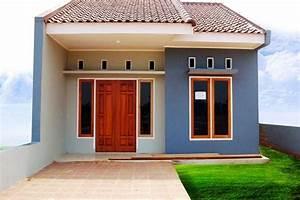 Model Rumah Sederhana Di Kampung Model Rumah Terbaru Model Rumah Terbaru