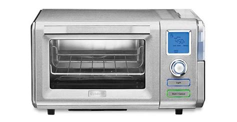 cuisinart combo steam and convection oven cuisinart combo steam convection oven 9524
