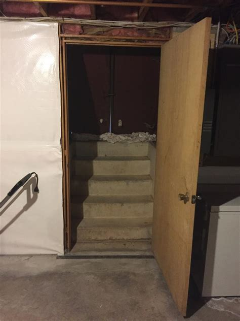 Basement Finishing Basement Door Replacement  Madison
