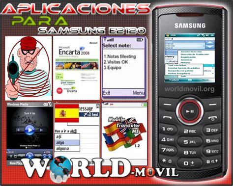 Descargar De Aplicaciones Y Juegos Moviles Samsung