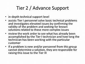9 technical support