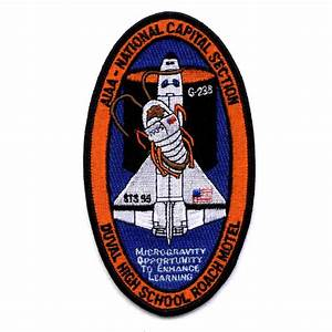 SP-126A NASA STS-95 Space Shuttle Discovery Mission Patch ...