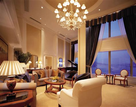 presidential suites  harbour grand kowloon elite traveler