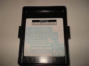 94 Lexus Sc300 Fuse Diagram 26730 Archivolepe Es