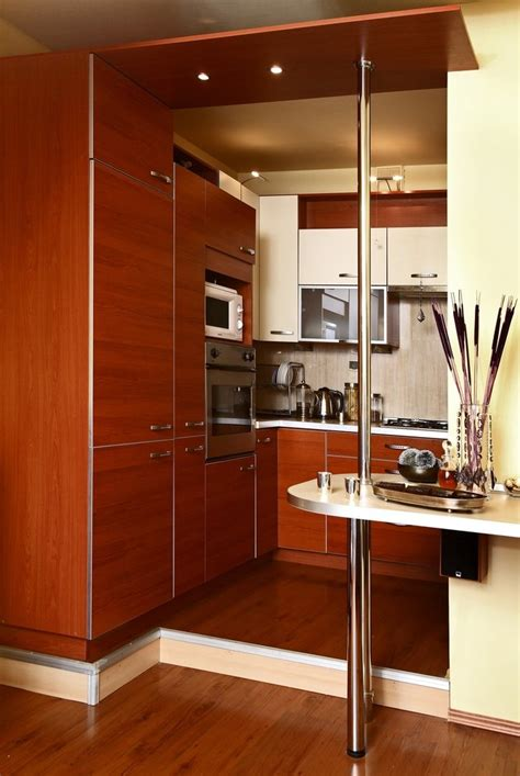 design small kitchen space nedidukės virtuvės dizaino idėjos delfi 6608