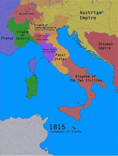 Italy Evolution 1815 Today Animated Maps Imgur