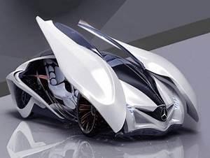 Futur Auto : la voiture sportive du futur s 39 inspire du dauphin ~ Gottalentnigeria.com Avis de Voitures