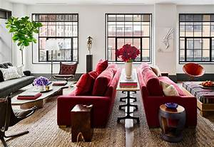 Best, Interior, Designers, In, New, York, City, With, Photos