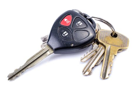 Laser Cut Car Keys Locksmith In El Paso, Tx