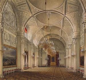 Alexander Hall of the Winter Palace - Wikipedia