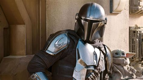 Mandalorian season 2 episode 2: Here's when it comes out ...