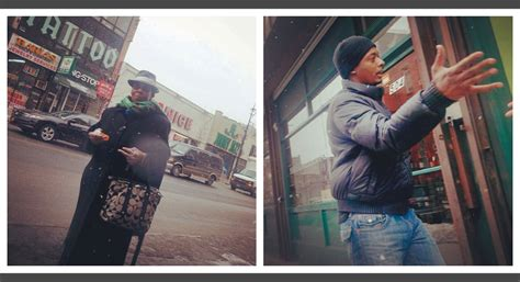 Bed Stuy Crime by Instagramming Bed Stuy Politico Magazine