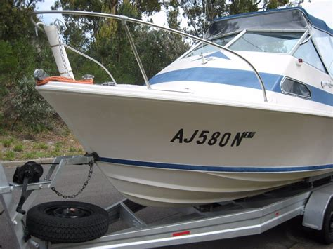 Used Boat Trailers South Australia by Bertram 20 Trailer Boats Boats For Sale