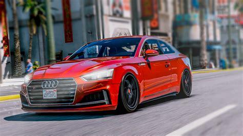 2013 Audi R8 V10 & Ppi Razor Tuning [add-on]