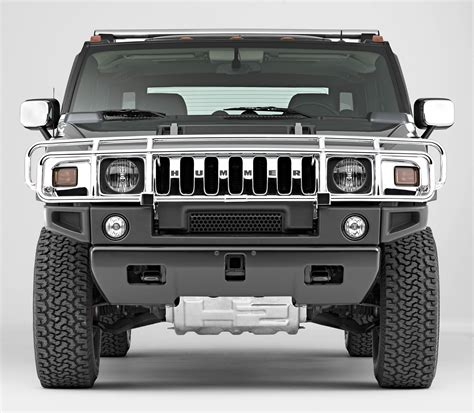 2004 Hummer H4 Gallery