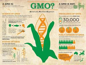Do You Eat Food  You Should Probably Be Concerned With The Fight For Gmo Labeling