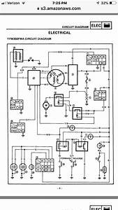 Yamaha Big Bear 350 4x4 Wiring Diagram