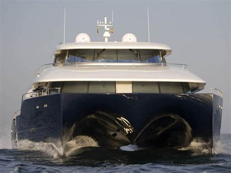 Catamaran For Sale Power by Power Catamaran Yacht For Sale