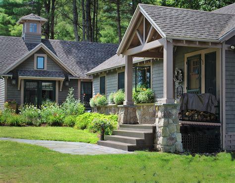 Laine M Jones Design Cottages & Summer Homes