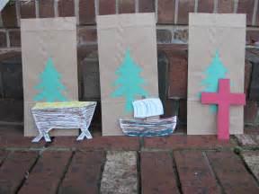 christmas traditions god s three trees nicholsnotes