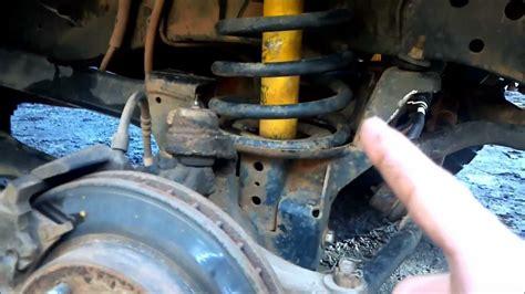 install  lift kit    ram  spring