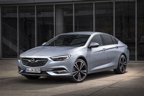 What Dieselgate? 2018 Opel Insignia Adds New 2.0 Biturbo