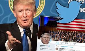 'Modern day presidential' Trump HITS BACK at critics over ...