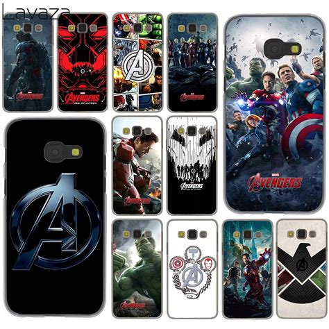 lavaza marvel comics is the for samsung galaxy a8 plus 2018 a3 a5 2017 2016 2015