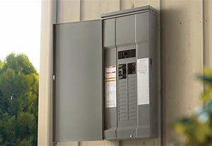 How To Choose The Right Breaker Panel For Your Home At The